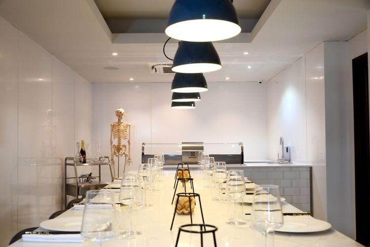 Restaurant Food Lab Liverpool C - lubanrestaurant   ello