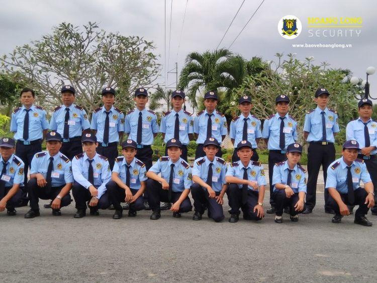 Dịch vụ bảo vệ nhà máy uy  - luandang123   ello