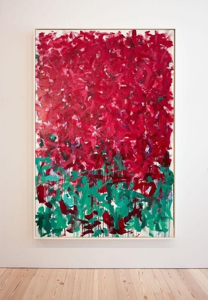 Oil canvas. 150cm 100cm - art, painting - mkgv | ello