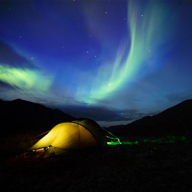 shabby night light. Alaska, 202 - thinktomake   ello