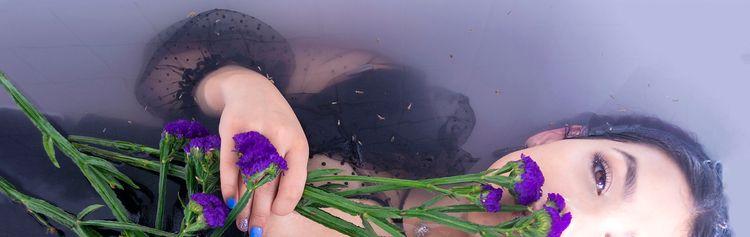 soak lavender 5 - cherryparris | ello