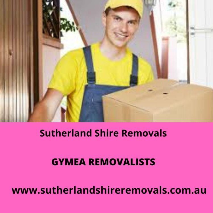 Gymea Removalists moving good i - sutherlandshire001 | ello