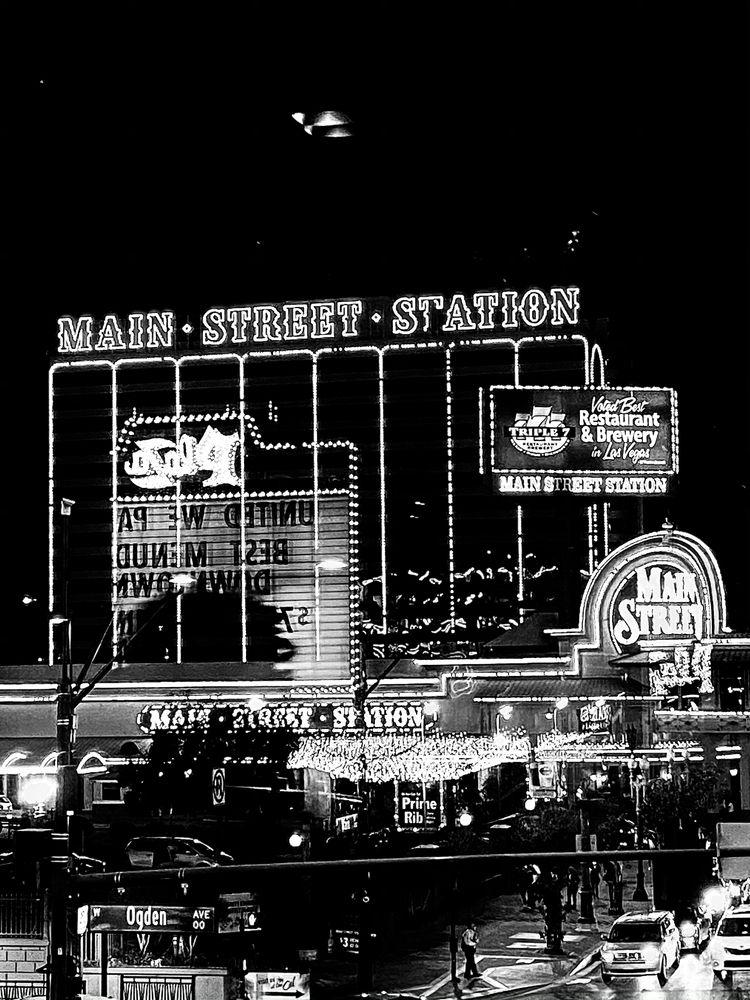 Main Street - Las Vegas - canosacreations   ello