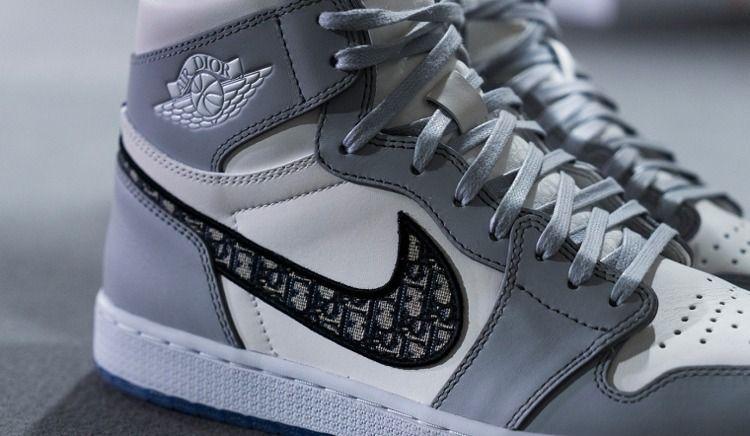 Nike Air Jordan 1 Dior được xem - shopgoayreplica | ello