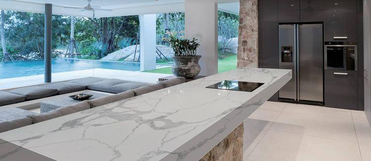 Stone Showroom Seattle, Washing - designstoneusa   ello