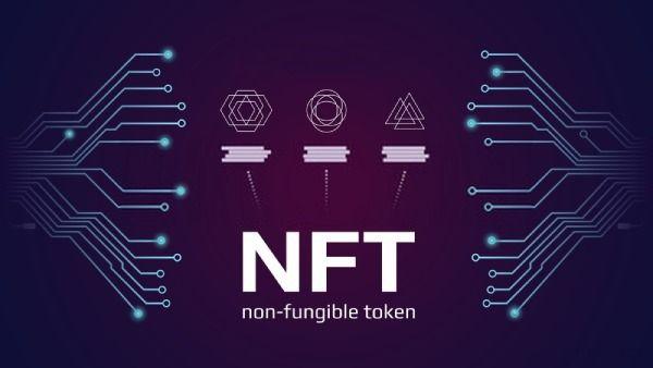 Fungible Tokens (NFT) special t - lindajohn1711   ello