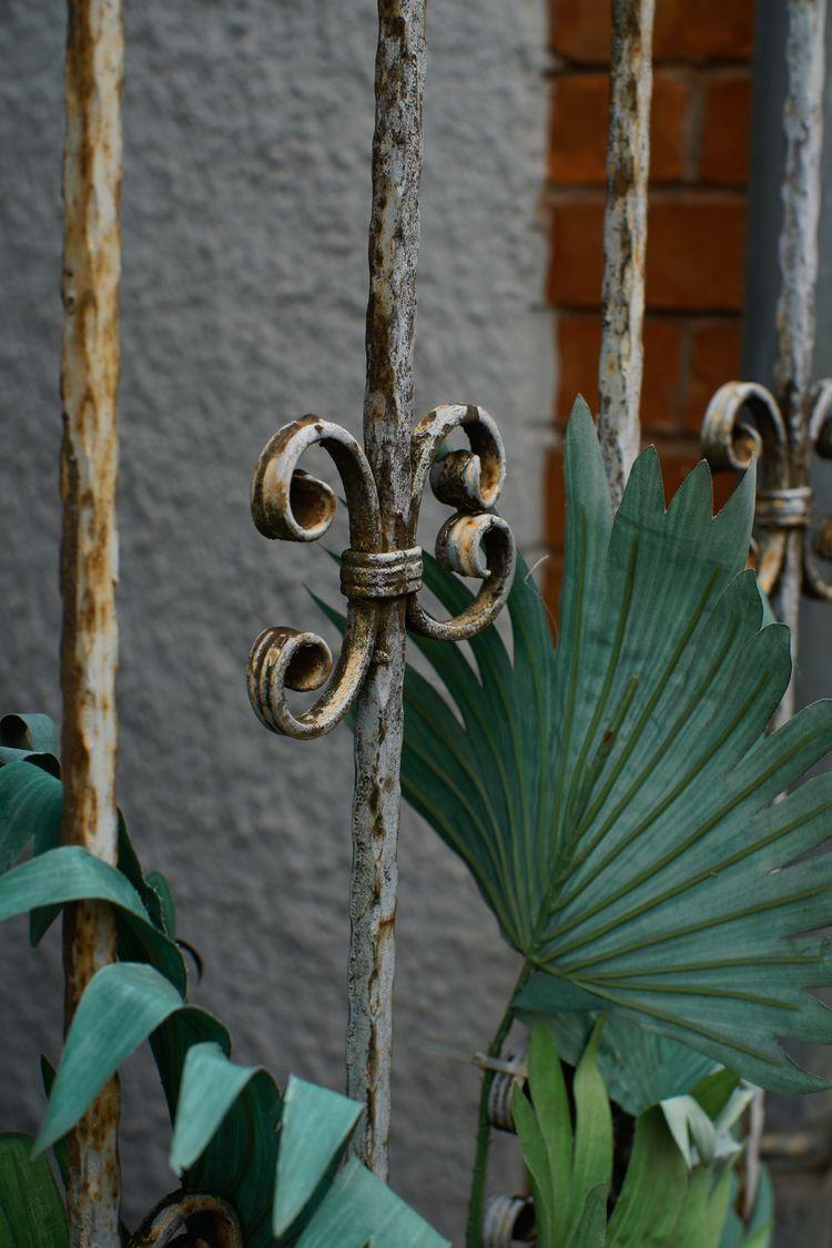 Palm Springs - photography, wroughtiron - marcushammerschmitt | ello