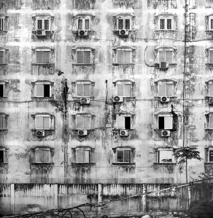 Seduction Textures - julianrayphotography | ello