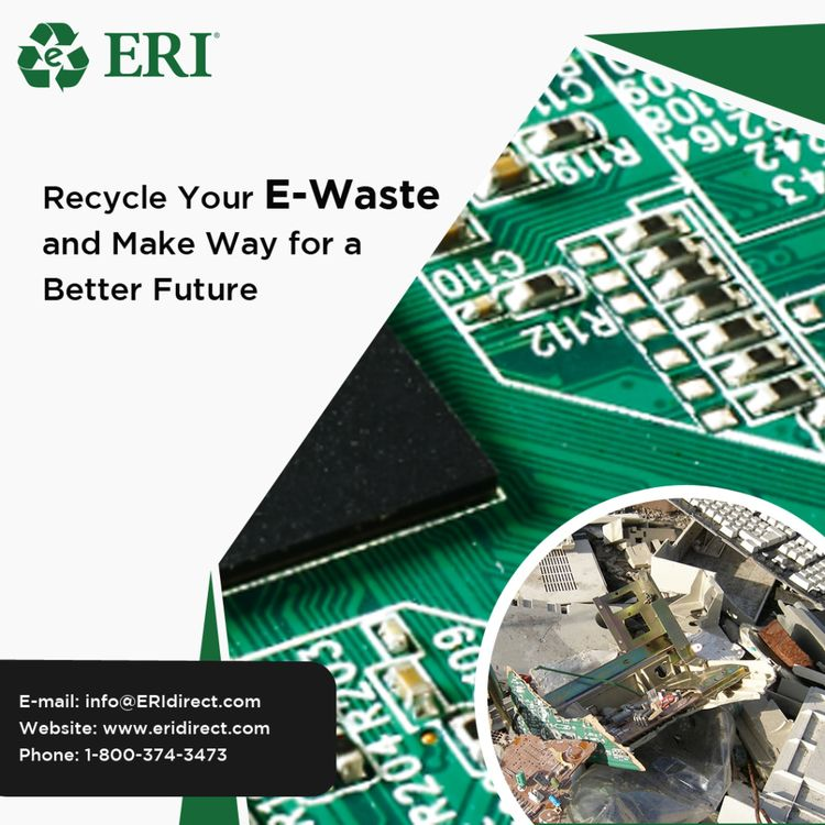 Recycle Future Services corpora - electronicrecyclers | ello