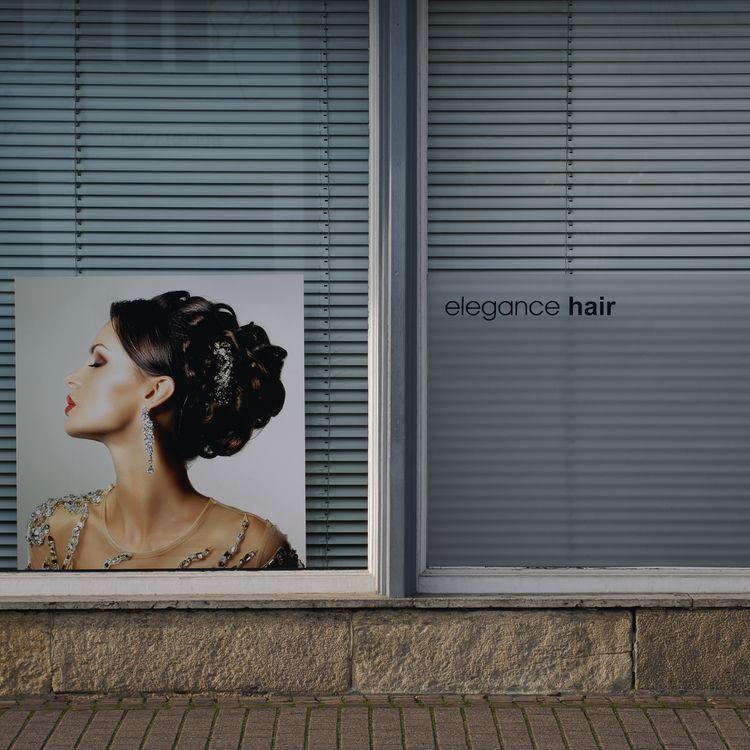 Elegance hair - photography, fashion - marcushammerschmitt | ello
