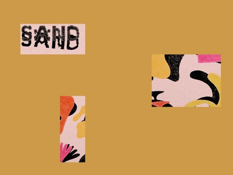 Quicksand Details - keeleyy | ello