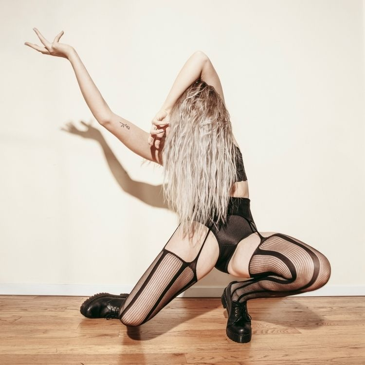 exist bones fingers- . Dancer:  - jm_photography23 | ello