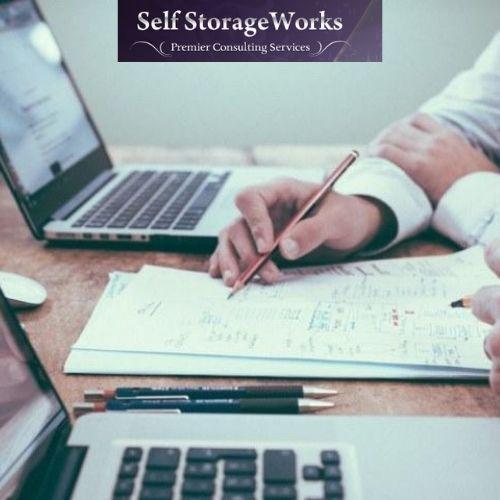 Finding Storage Management Comp - selfstorageworks | ello