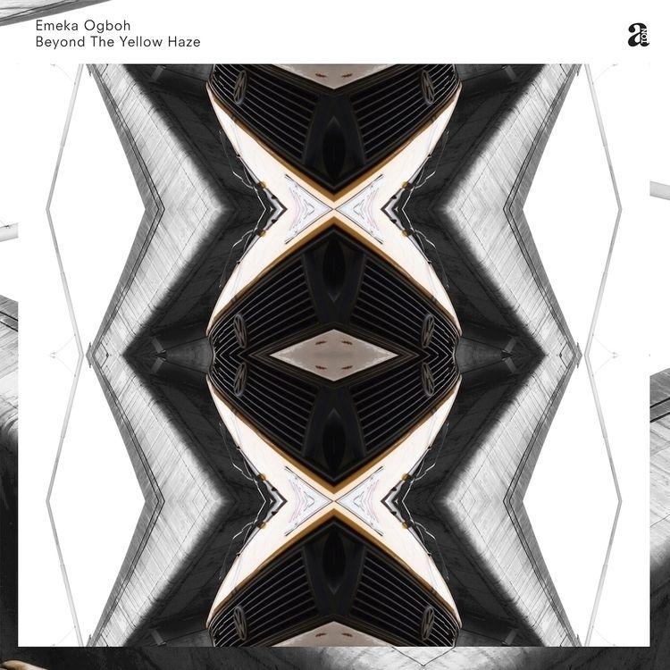 Emeka Ogboh | Yellow Haze LP11  - ostgut_ton | ello