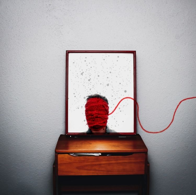 Thread - surreal, surrealism, abstract - sat1974 | ello