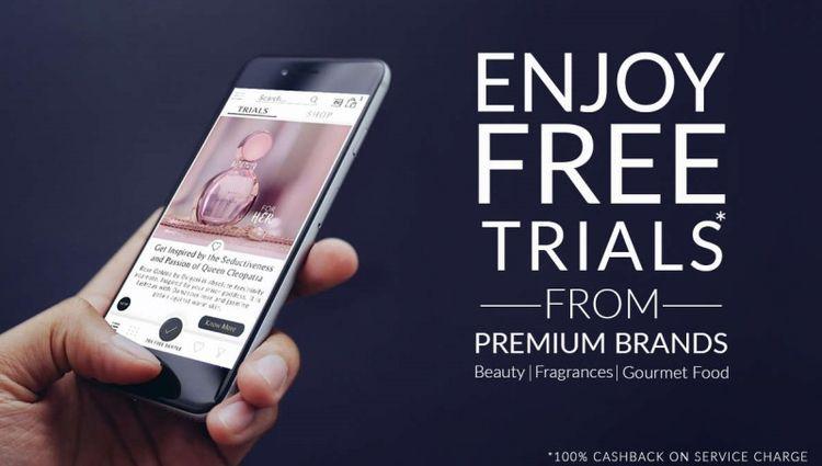 Smytten Products Trials - Free  - freebiesloot | ello
