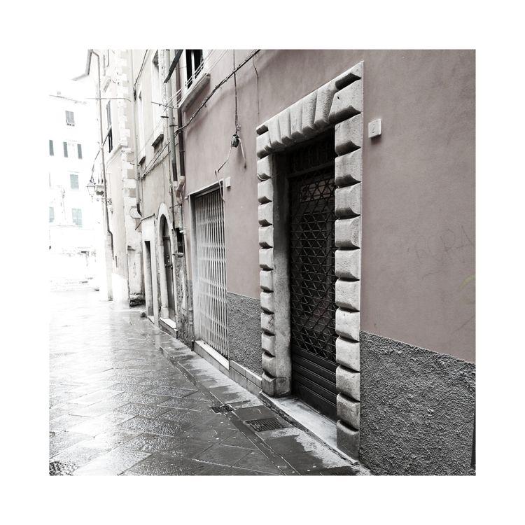 Carrara? Town - space, marble, key - morenoratti | ello