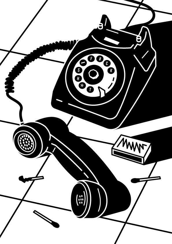 telephone - rqsct | ello
