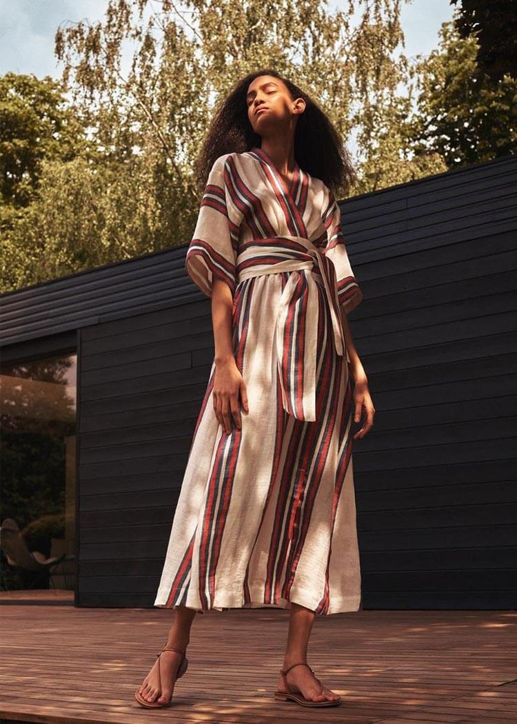 Feel Resort 21 Collection Grace - thecoolhour | ello