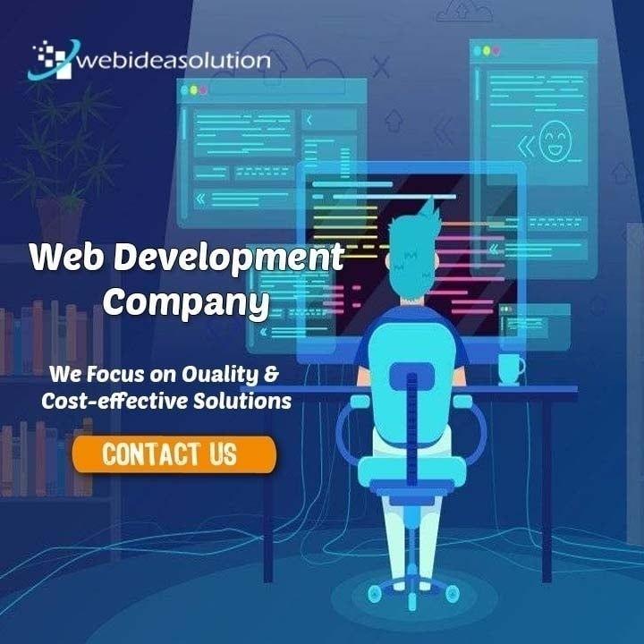 Seeking web development company - webideasole | ello