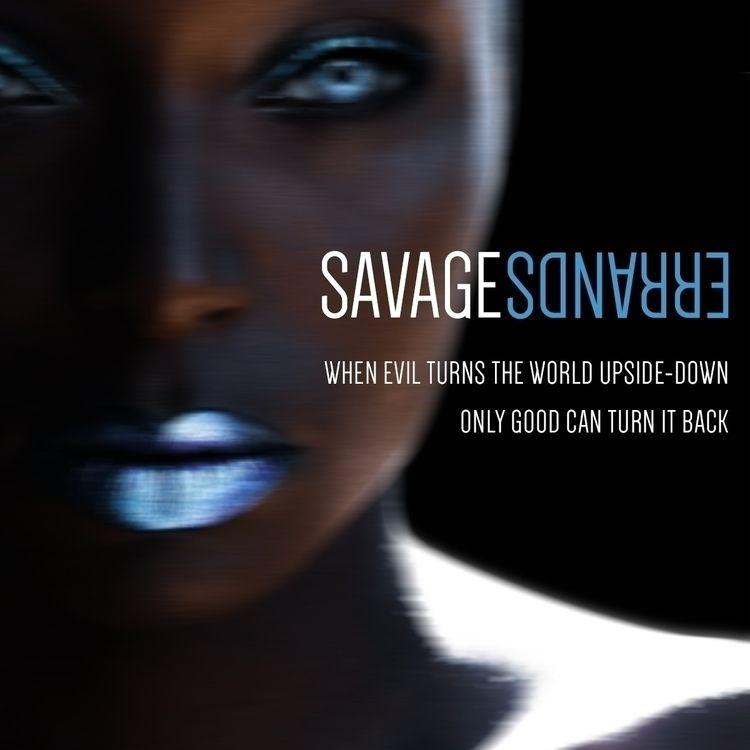 Savage Errands - Vol. 1 - ebook - elsuon | ello