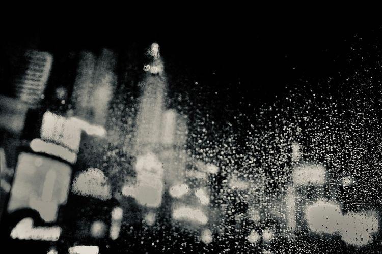 Vegas Rain - canosacreations | ello