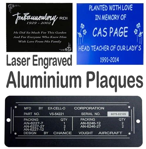 dimensions metal plaques usage - badgestore | ello