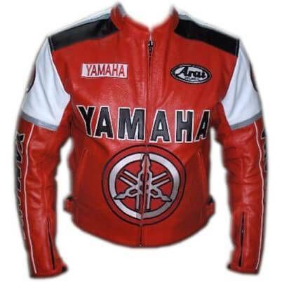Yamaha Branded Motorbike Leathe - devilson | ello