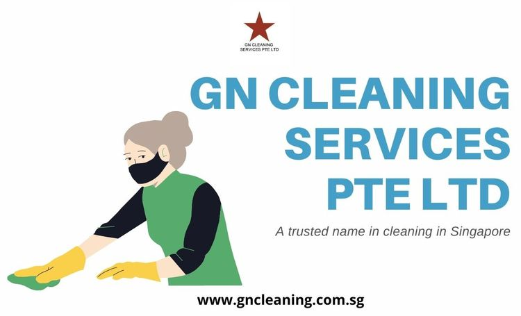 Trusted Cleaning Services Singa - gncleaningsg | ello