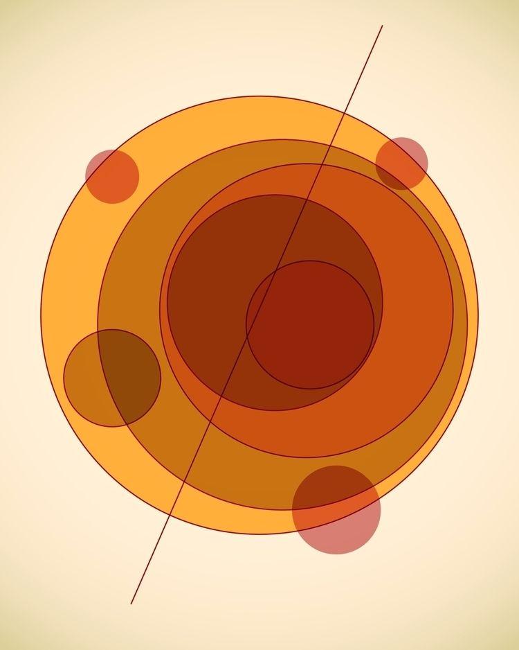 Orbit collection - robertoscozzariartist | ello