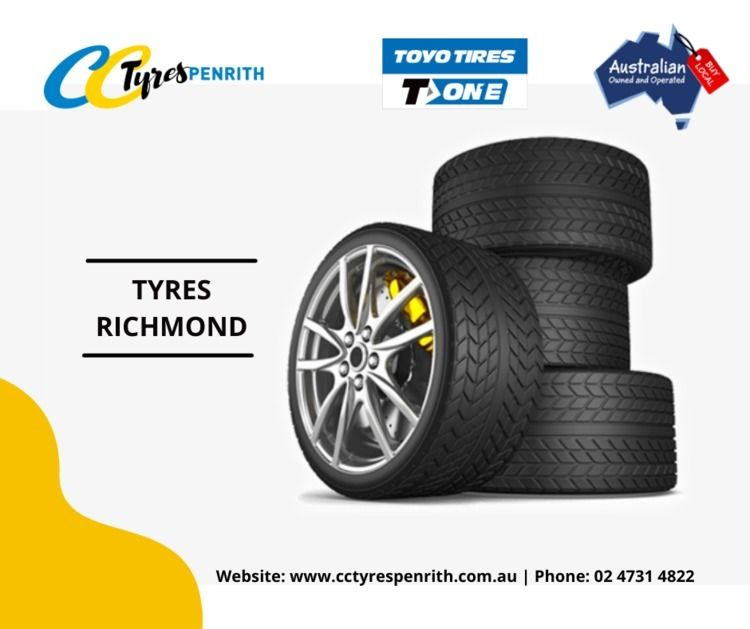 Offering High Quality Tyres Ric - cctyrespenrith | ello