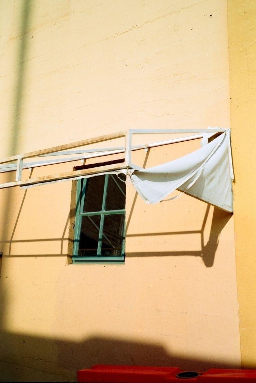 Untitled (Curtain Window San De - colinczerwinski | ello