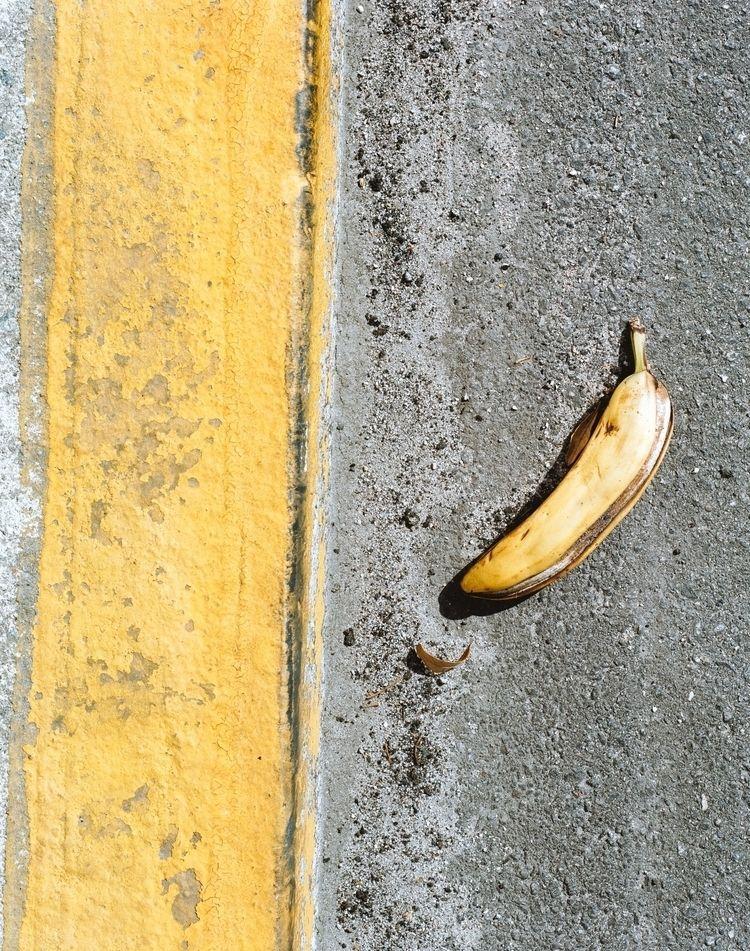 Untitled (Banana Savannah) Prin - colinczerwinski | ello