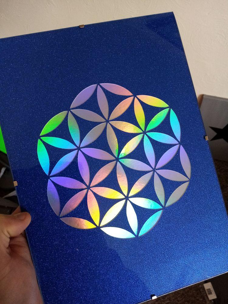 buy wall gift friend - geometry - tiago_hands | ello
