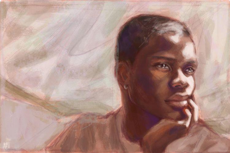 future Submit Black Art Matters - greentealeaf97 | ello