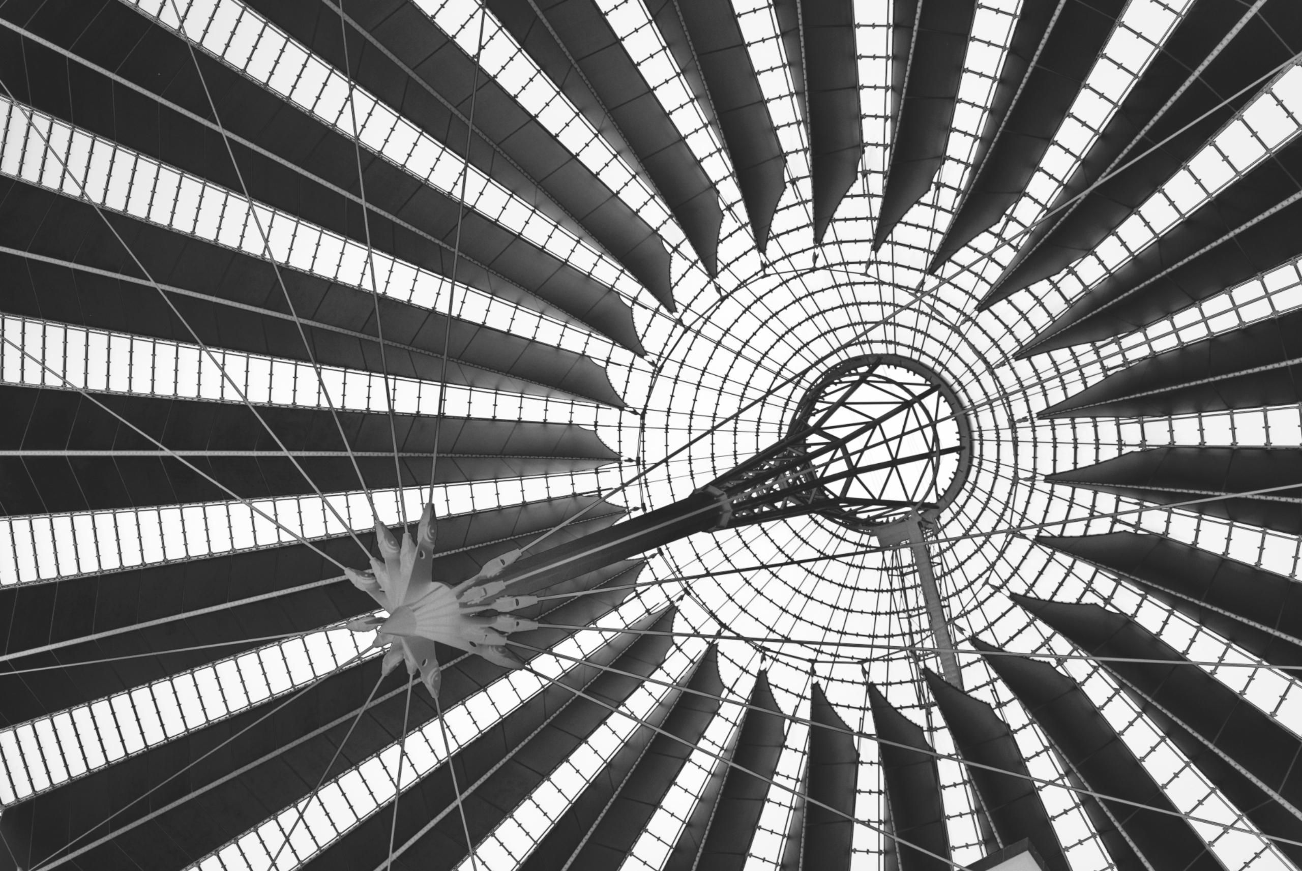 Architecture Helmut Jahn, Berli - sowersian | ello