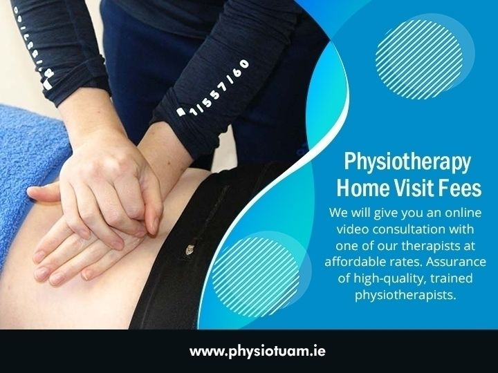 Physiotherapy Home Visit Fees F - physiotuam | ello