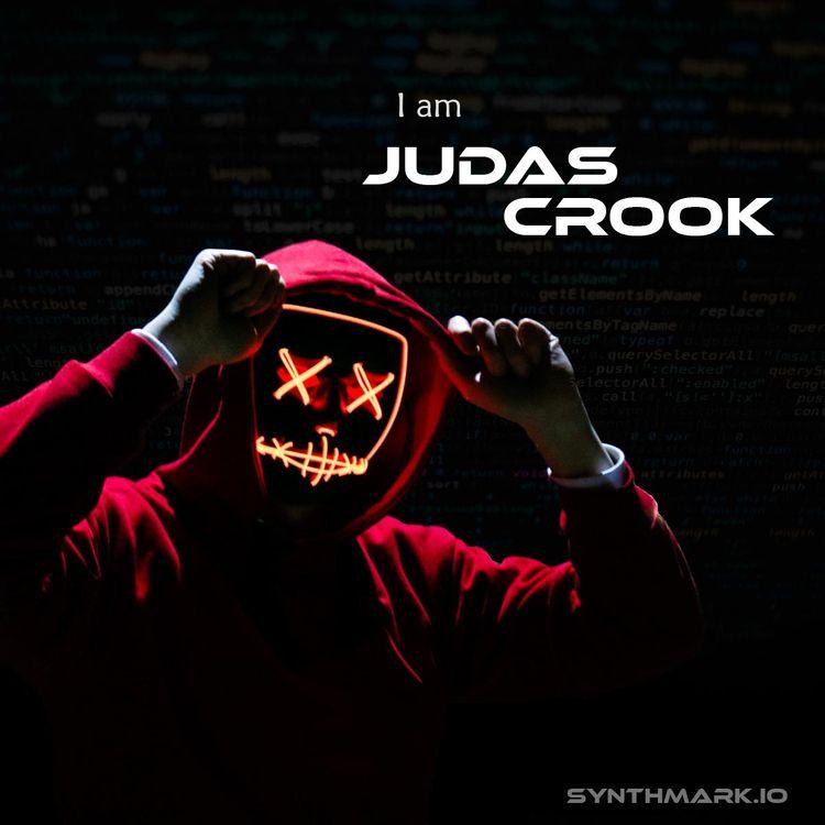 Judas Crook story Synthmark pro - vancano | ello