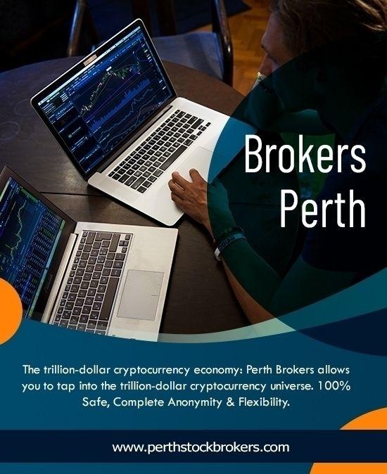Brokers Perth finance brokers c - perthstockbrokers | ello