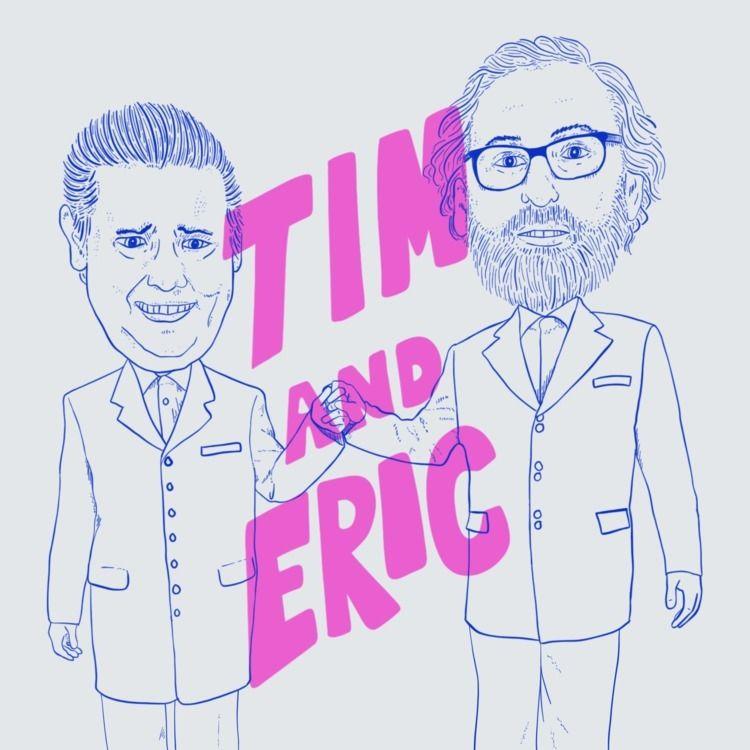 Tim Eric - margoshmargo | ello