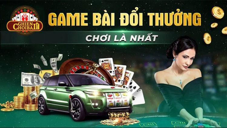 Tổng hợp game bài đổi thưởng uy - danhbaionline | ello