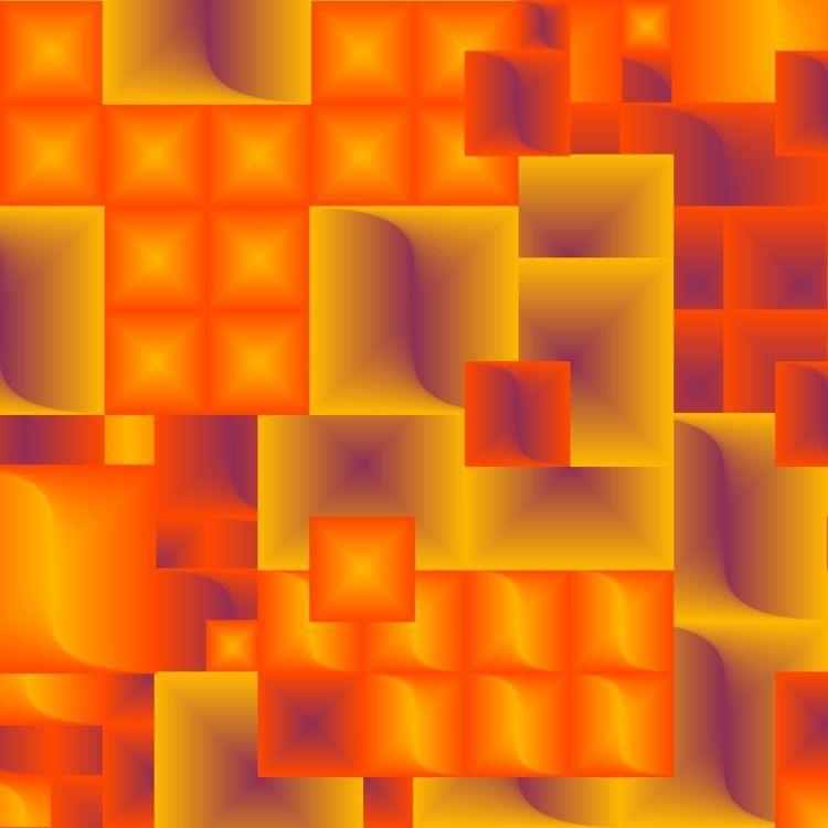 Geometric Shapes / 210224 - sasj | ello