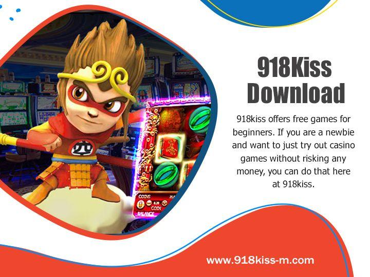 918kiss Download Start playing  - 918kissm | ello