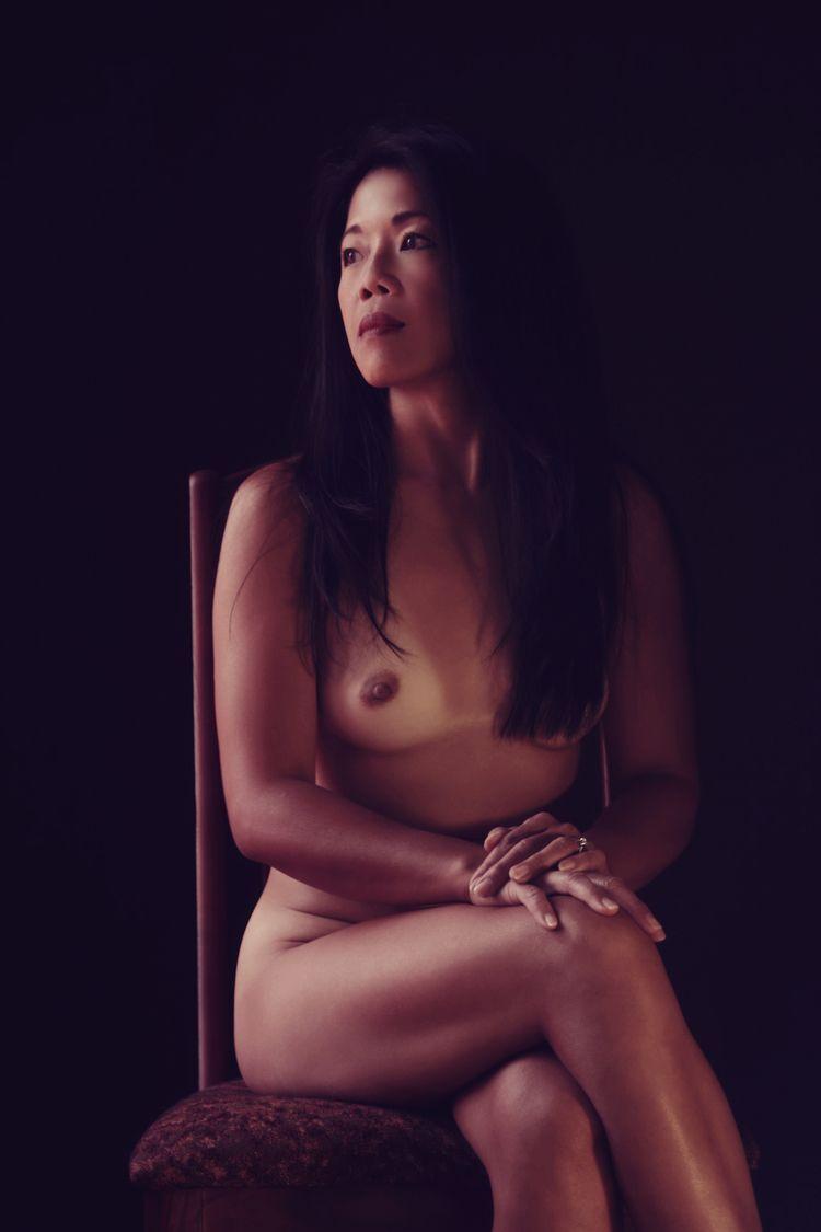 light - nude, natural, nude, studio - ryconphoto | ello