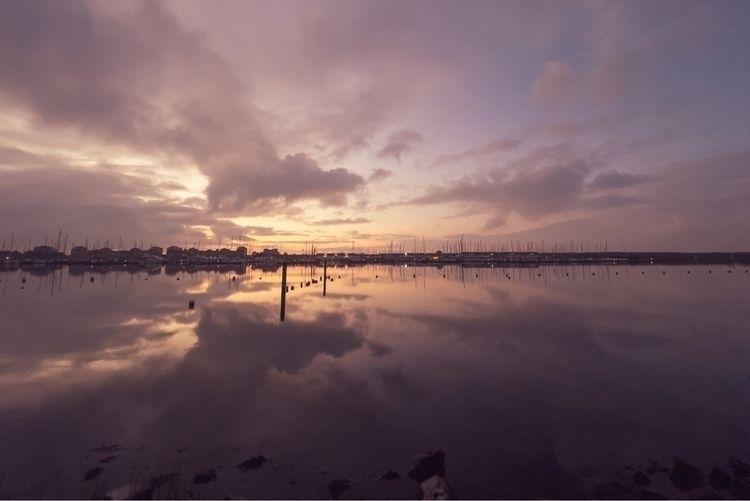 landscape, photography, Rotterdam - idee | ello