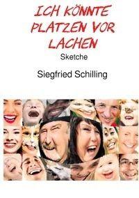 Ich könnte platzen vor Lachen  - sschilling2 | ello