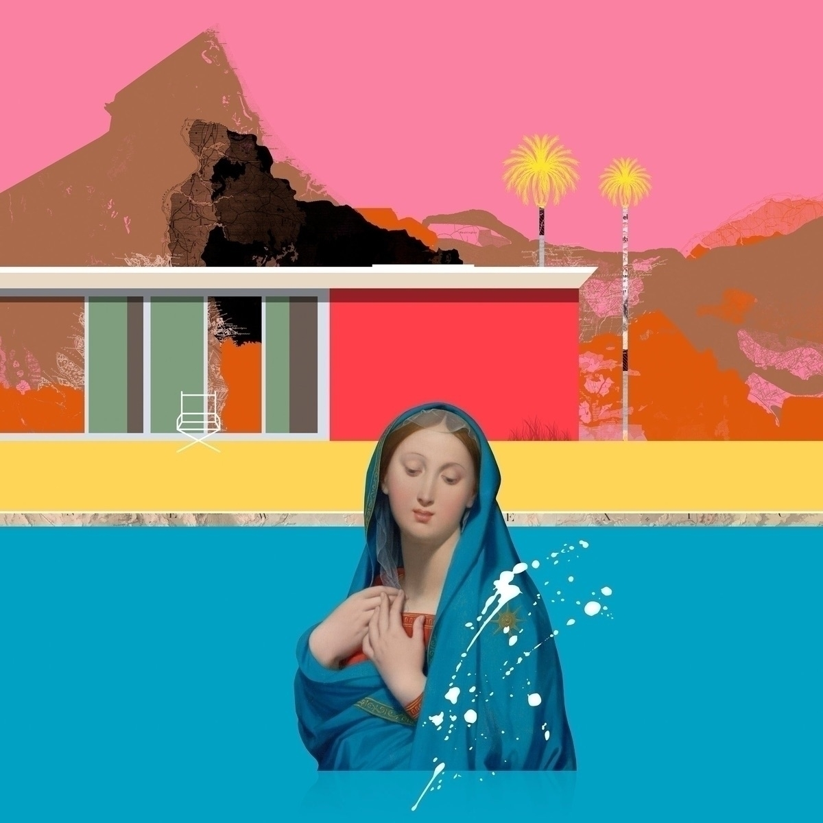 drop Rarible Sacred Bath. Homma - azerty   ello