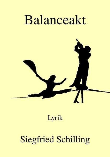 Balanceakt - dunkle Lyrik Der G - sschilling2 | ello