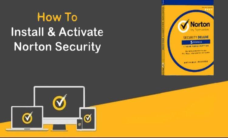 Setup Norton Antivirus payment  - oliverjackuk55   ello