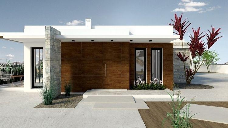 Single family house Completed 2 - aria_anastasiou | ello